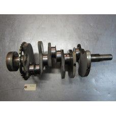 #BO04 CRANKSHAFT 2009 JEEP LIBERTY 3.7 53020957AB